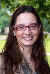 Prof Cecilia Mascolo's picture
